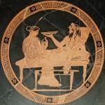 Hadès et Perséphone