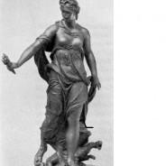 Figures du Féminin dans la mythologie grecque : Déméter, Coré-Perséphone, Tirésias
